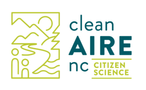CleanAIRE NC Citizen Science