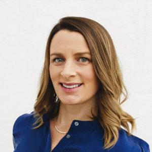 Stephanie Johannes (Program manager)